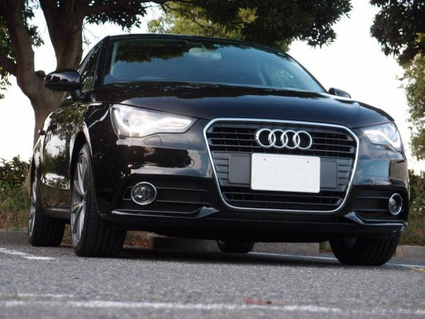 アウディ アウディ a1 スポーツバック カスタム : automove.jp