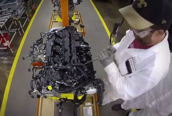 Euro+Honda+Civic+Type+R+engines+are+American-made