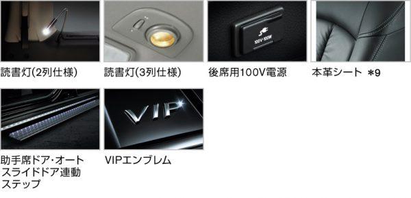 VIP_Equipment