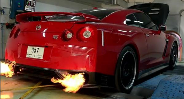 uae-red-gtr-on-fire1