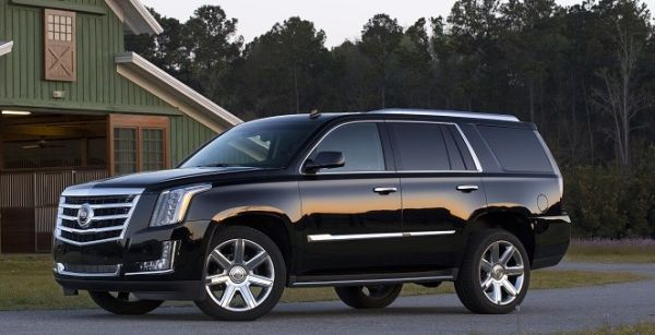 2017-Cadillac-Escalade-side
