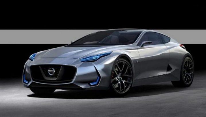 日産フェアレディZがモデルチェンジ!Z35に進化! | AUTO MOVE WEB