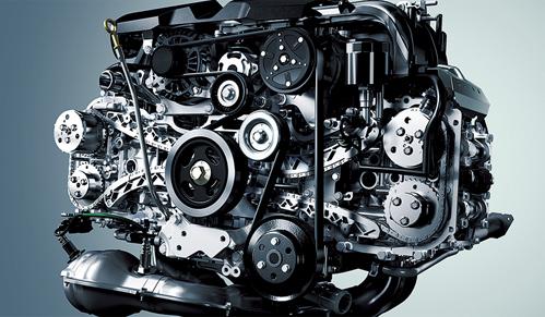 アウトバックエンジン