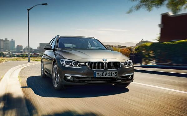 BMW3口コミ