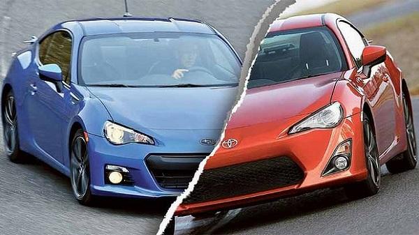 画像出典: http://clubbrz.com.au/showthread.php?36-Why-buy-the-Subaru-BRZ-over-the-Toyota-86&s=b9c35dccc993fe456e5162a8bfb18727
