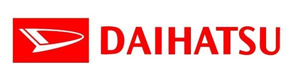daihatsuロゴ
