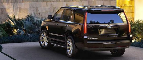2017-Cadillac-Escalade-rear-view