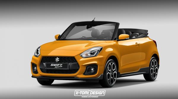 Suzuki-Swift-Sport-Cabriolet-redendering