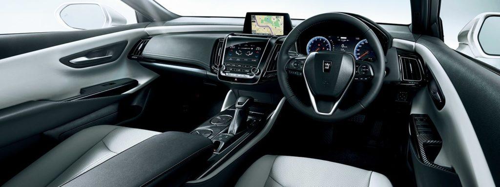 Lexus Gs F >> 新型クラウン 試乗レポートまとめ! | AUTO MOVE WEB